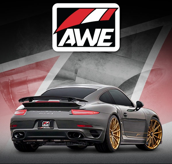 AWE TUNING PRODUCTS NOW AVAILABLE at Dales Motorsport